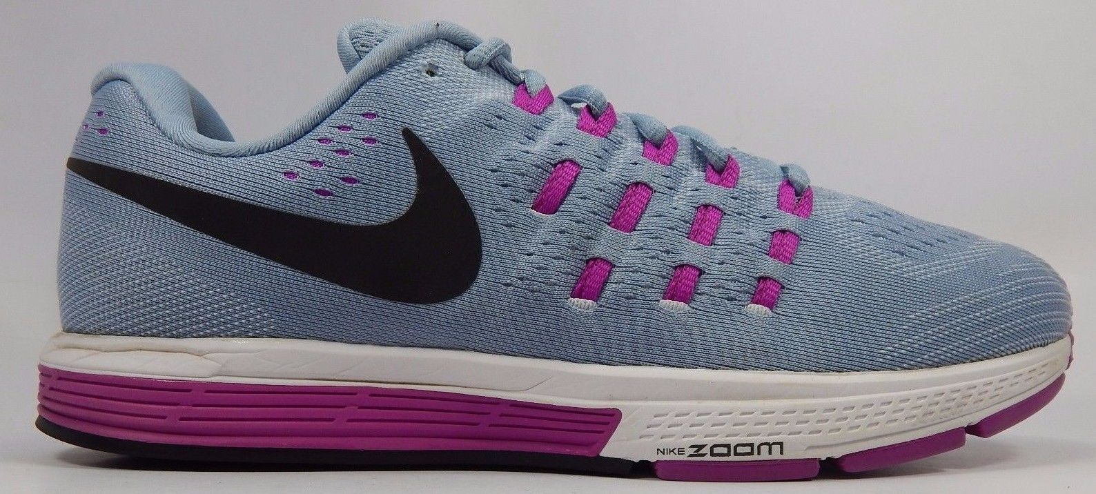 Nike Air Zoom Vomero 11 Women's Running Shoes Size US 11 D WIDE EU 43 829642-405