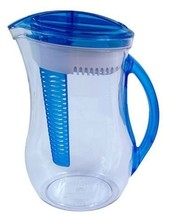 Infusion Filtration Pitcher - Blue by Cool Gear - $38.80