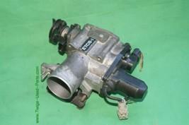 Lexus SC300 GS300 IS300 2JZGE Throttle Body Valve Assembly 22030-46220 image 1