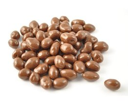 Sugar Free Chocolate Peanuts, 5LBS - $35.69