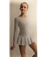 Mondor Model 2723 GIrls Skating Dress - Frimas - $69.99+