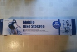 Mobile Bike Storage, Never Used, In Box! - $42.08