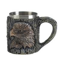 Accent Plus Patriotic Eagle Mug - $32.44