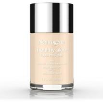 Neutrogena Healthy Skin Liquid Foundation, 10 Classic Ivory, 1 fl. oz.. - $25.73