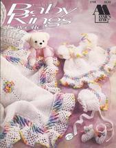 Baby Rings Layette Crochet Pattern - $29.99