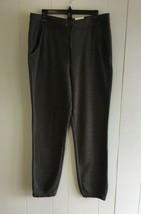 ST. JOHN'S Bay Women's Jogger Fleece Large Tall Gray #J123 - €22,53 EUR