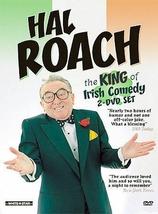 The King of Irish Comedy Hal Roach