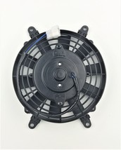 A-Team Performance Universal Type 120021 8 Inches High Performance 1700 CFM 12 V image 2