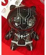 Hallmark Marvel Comics Kawaii Art Black Panther Decoupage Ornament NEW - $15.83