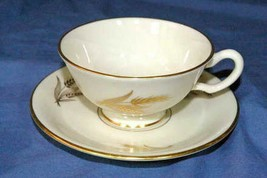 Lenox Harvest Cup And Saucer Set #441 - $7.19
