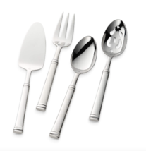 Cambridge Tuscany 4-Piece Serving Set - $69.28