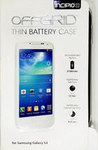 IncipioThin Battery Case Samsung Galaxy 4 - $9.89