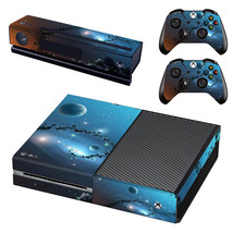 Space Planet Decal Xbox one Skin for Xbox Console & 2 Controllers - $15.00