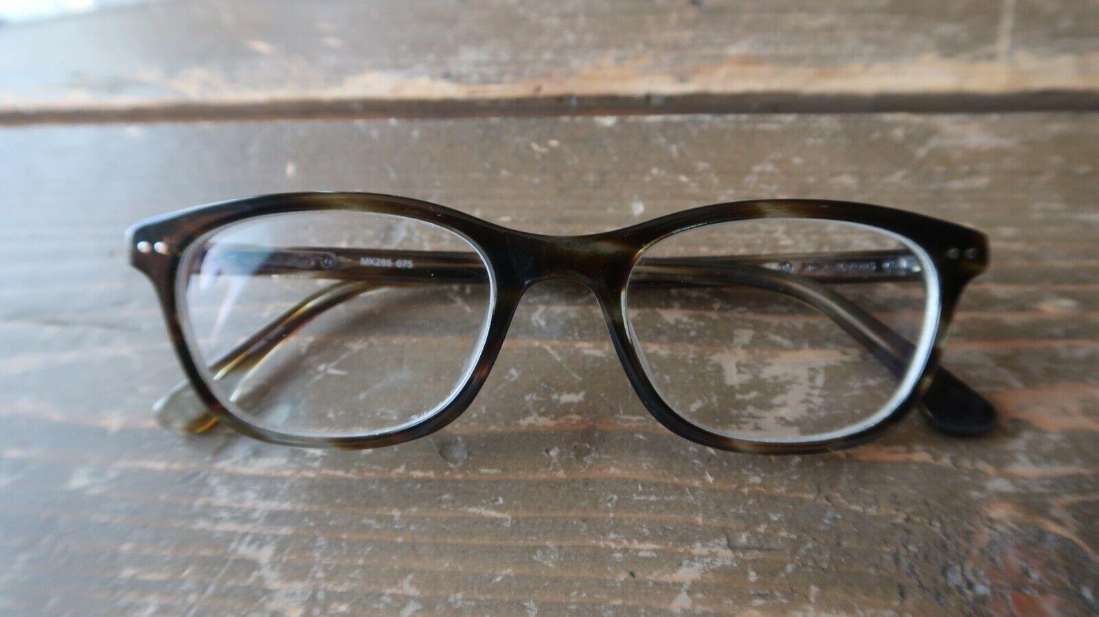 Michael Kors MK285 50 19-140 Eyeglasses Frames