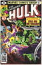 The Incredible Hulk Comic Book #236 Marvel Comics 1979 FINE - $3.25