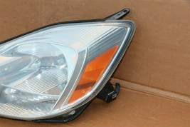 04-05 Sienna HID Xenon Headlight Lamp Driver Left LH - POLISHED image 2