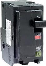 Square D 30A Double Pole Circuit Breaker QO230CP - $25.00