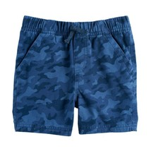 Toddler Boy Jumping Beans Camouflaged Twill Shorts - Size 2T or 4T - $11.99