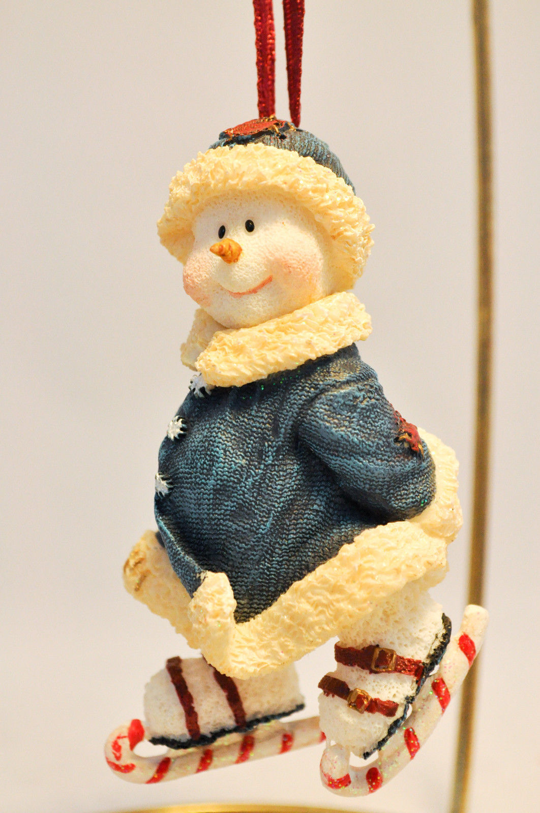 Boyds Bears & Friends: Candy Sweetskates - 25057 - Snow Dooodes image 10