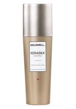 Goldwell USA Kerasilk Control Smoothing Fluid,   2.5oz