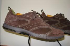 Men's Rockport Brown Suede Casual Cool Walking Shoe Sz. 13M UNWORN - $59.39