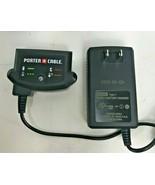 Porter Cable - PCC699L - 20V Li-ion Battery Charger - $26.68