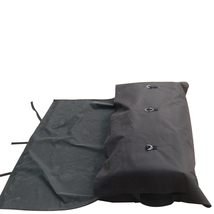 CARRYING BAG STORAGE BAG FOR INFLATABLE BOAT FIT 8 ft to 11 ft  INFLATABLE RAFT image 6