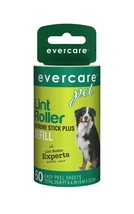 Evercare Pet Lint Roller 60 Layer Refill, 1-Count 1 Pack - $11.11