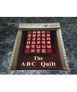 The ABC Quilt  by Glenda Carr QB1 - $2.99