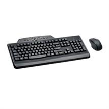 Kensington Keyboard K72408USA ProFit Keyboard  Mouse Wireless Media Desk... - $59.40