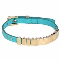 Michael Kors MKJ2774 Collection Darrington Tortoise Single Wrap Bracelet... - $59.75