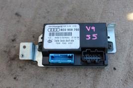 2005-2008 Audi A4 Quattro S-LINE Front Left Seat Memory Control Module V955 - $220.50