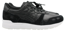 ASICS Gel Lyte Leather & Suede Men's Athletics Fashion Sneakers Size 9 NEW - $65.44