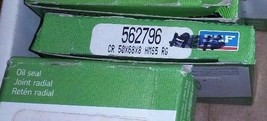 ONE SKF 562796 OIL SEAL 50X68X8 - $14.84
