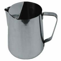 Update International (DWP-66) 66 Oz Deluxe Stainless Steel Water Pitcher - $32.45