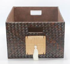 Chinoiserie Storage Box - Large - $31.82