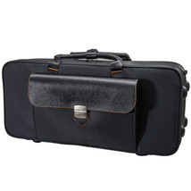 Paititi Brand New Lightweight Trumpet Case, Strong, Durable with Backpac... - $76.99