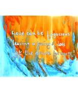 Meditation Art, Wisdom Art, Calming Art, Yoga Art - Fugacious -   Qualit... - $23.00