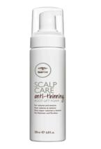 John Paul Mitchell Systems Scalp Care Anti-Thinning Root Lift Foam, 6.8oz