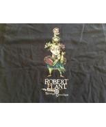 Robert Plant and The Strange Sensation 2005 Tour Shirt Size Medium - $8.54