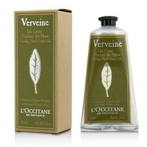 L'occitane  Verveine Cooling Hand Cream Gel  2.6 oz - $29.44