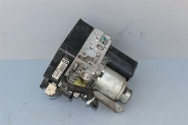 04-09 Toyota Prius Abs Brake Pump Controller Assembly Module 44510-47050