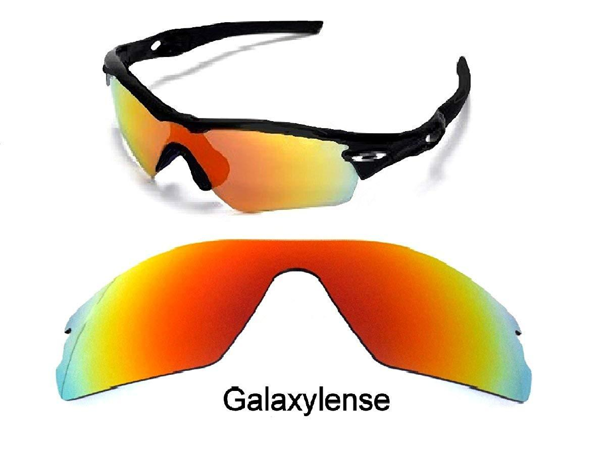 d634008fe8 618abt7wfil. ul1200. 618abt7wfil. ul1200. Galaxy Replacement Lenses For  Oakley Radar Path Sunglasses Red · Galaxy ...