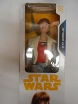 New Disney Solo: A Star Wars Story 12-inch Qi'Ra (Corellia) Figure Doll ... - $16.92