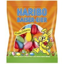 HARIBO Baiser-Eier EASTER gummy bears -175g-FREE SHIPPING - $7.91