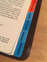 Kodak Darkroom Dataguide Book - 5th Edition, First 1976 edition image 5