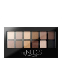 Maybelline The Nudes Eyeshadow Palette - NEW - $9.51