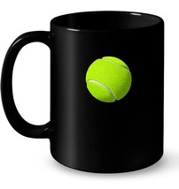 Love Tennis Ceramic Mug Play Tennis Ball Game Match Team - ₹995.07 INR+