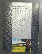 Fountains of Rome Hebrew Book Illustrated Travel Guide Private Edition 2014 image 2