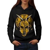 Gladiator Blood Horror Sweatshirt Hoody  Women Hoodie - $21.99+